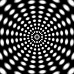 Hypnotizing.....