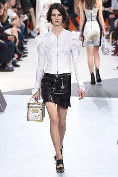 Louis Vuitton, Look #40