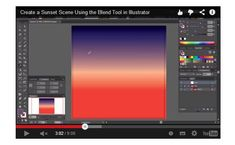 25 Amazing Blend Tutorials in Adobe Illustrator on Tuts+ - Tuts+ Design & Illustration Article