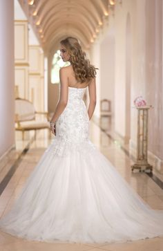 love the high waist wedding dresses,little lace wedding dresses