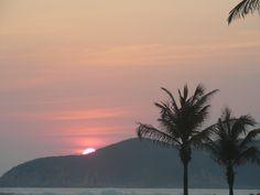 Le ciel s'endort- Acapulco- Mexique