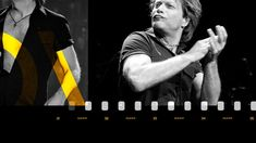 Promo package design for When We Were Beautiful, a behind the scenes look at Bon Jovi and the band during their 2008 Lost Highway World Tour. Tour photographs were our only cleared assets.    Client: Showtime  Studio: Leroy + Clarkson  Creative Director: Daniel Fries  Executive Producer: Susie Shuttleworth  Senior Art Director: Ryan Moore  Design: Ryan Moore, Chris Harmon  Animation: Chris Harmon