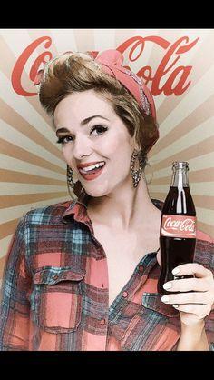 coca-cola commercial fun
