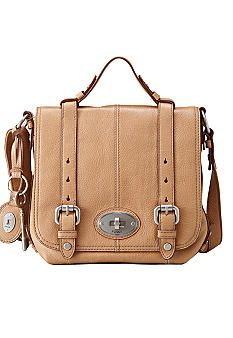 Fossil® Maddox Organizer Flap...have this! Love it!