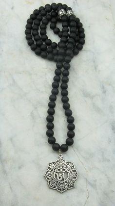 Crow's_Mala_Necklace_108_Black_Agate_Mala_Beads_for_Men_Buddhist_Prayer_Beads