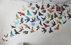 Fantastyczne ozdoby na Twoją ścianę
