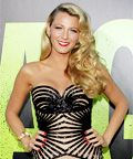 Blake Lively - Look of the Day - InStyle