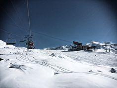 Skipiste Blauherd. Zermatt, Mount Everest, Highlights, Mountains, Nature, Travel, Naturaleza, Trips, Luminizer