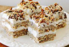 Albanian Recipes, Croatian Recipes, Bread Recipes, Cooking Recipes, Torte Recepti, Torte Cake, Dessert Recipes, Desserts, Sweet Recipes