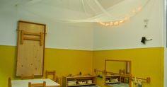 Los espacios de mi aula de infantil, creando ambientes respetuosos donde vivir, convivir y ser feliz.