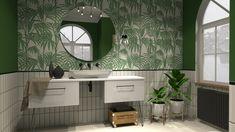 Praca konkursowa z wykorzystaniem mebli łazienkowych z kolekcji FUTURIS #naszemeblenaszapasja #elitameble #meblełazienkowe #elita #meble #łazienka #łazienkaZElita2019 #konkurs Design