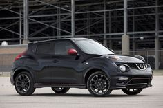 Official: Nissan Juke Nismo RS reveal confirmed by LA Auto Show