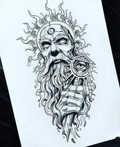 Helios SUN Available flash / Volný návrh Tattoo Design Drawings, Tattoo Sketches, Tattoo Designs, Life Tattoos, Tattoos For Guys, Hamsa Tattoo, Sanskrit Tattoo, Faith Tattoo On Wrist, Dragon Tattoo Back Piece