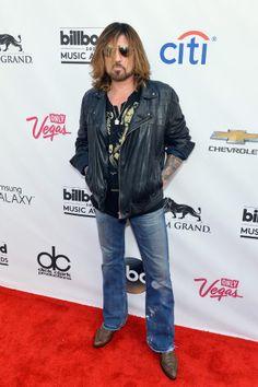 2014 Billboard Music Awards: Billy Ray Cyrus