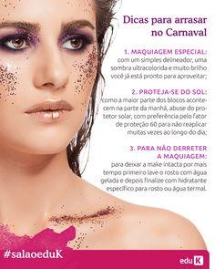 36 melhores imagens de MAQUIAGEM   Hair, Amazing makeup e Beauty tips ee728aa3c4