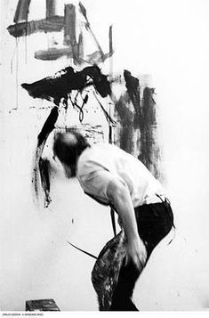 Emilio Vedova…arte plurima! « G.Banne