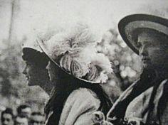 "The Grand Duchesses Tatiana,Olga and Maria Nikolaevna Romanova of Russia.  ""AL"""