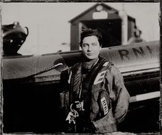 Leafy Dumas, crew member, West Mersea RNLI | The Lifeboat Station Project by Jack Lowe