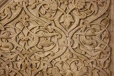 Arabesque (Islamic art)