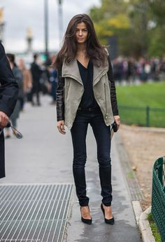 vogue-kingdom:   100% street style here xx