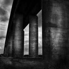 Mark Tripp   the orwell bridge Dramatic Photography, Bridge, Quotes, Quotations, Quote, Manager Quotes, Qoutes, Loft, Bro