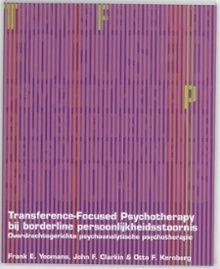 Transference-focused psychotherapy bij borderline persoonlijkheidsstoornis…
