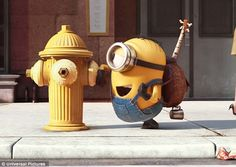 13 Signs You Were a Minion in Another Life