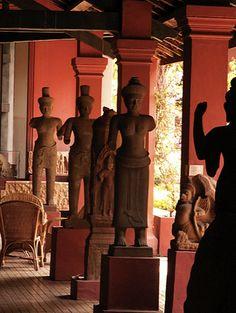 Le Cambodge | 10th Arrondissement