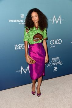 Thandie Newton in Bestow Elan