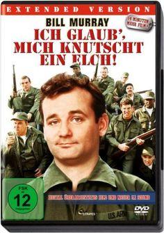 Ich glaub mich knutscht ein Elch * IMDb Rating: 6,8 (28.121) * 1981 USA * Darsteller: Bill Murray, Harold Ramis, Warren Oates,