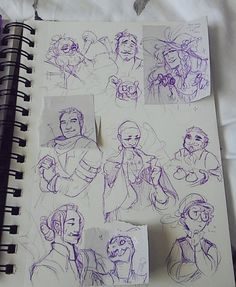 Character Sketches, Art Sketches, Character Art, Art Drawings, Character Design, Animation Character, Drawing Faces, Cartoon Drawings, A Level Art Sketchbook
