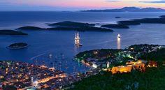 Booking.com: Villa Dalmacija Hvar Hotel - Hvar, Kroatien
