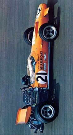 —— 01 —- 1970 - F1 - Andrea De Adamich - F1 - Mclaren-Alfa Romeo (17)