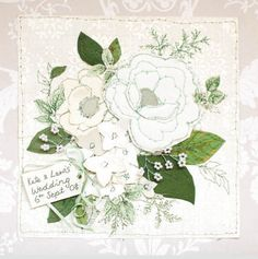 claire coles Free Motion Embroidery, Paper Embroidery, Embroidery Stitches, Vintage Walls, Vintage Paper, Blackbird Designs, Small Sewing Projects, Floral Wedding Invitations, Surface Pattern