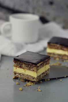 Romanian Desserts, Unt, Tiramisu, Cheesecake, Sweets, Healthy, Ethnic Recipes, Food, Cakes
