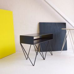 &new Robot Too Side Table | &new-robot-too | £534.00