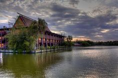 WDW - Walt Disney World Info and Pics: Disney Resort Pictures