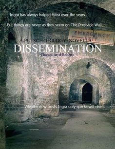 Dissemination (PUTSCH. Trilogy, #0.2)