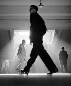 FAN HO, Hong Kong Master Street Photographer #1
