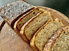 Banana Bread, Desserts, Food, Lunch Bags, Beetroot, Love, Food Food, Tailgate Desserts, Deserts
