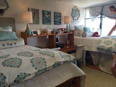 University of Arkansas, Reid Dorm Room