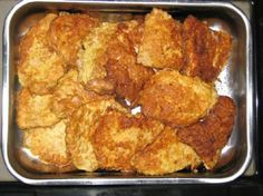 Řízky úplně jinak Czech Recipes, Russian Recipes, Ethnic Recipes, Meat Recipes, Snack Recipes, Cooking Recipes, Snacks, Thing 1, French Toast