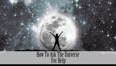 #spirituality #spiritual #universe It doesn't have to be a problem, it can be only a wish, a dream a need we have. There are different methods How To Ask The Universe to change our lives