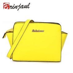 2016 New fashion bags handbags women famous brand designer messenger bag  crossbody women clutch purse bolsas e37f98aef75a9