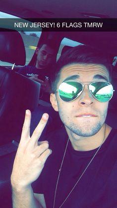 Jake's snapchat