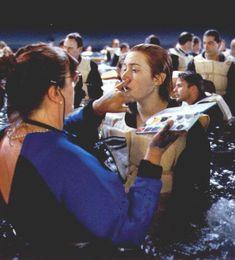 Titanic...