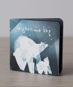 Nighttime Sky Story BookDetailshttp://www.hallmarkbaby.com/collections/nighttimesky/nighttime-sky-story-book/SPJ5BDBK01BU.html Item# SPJ5BDBK01BU $8.95 $6.95