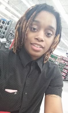 "Breanna is a manager at McDonald's! ""I kept my faith and never gave up. I put in my application at McDonald's and instead of a calling to check on it, I went up to the job. I was hired on the spot because of my professionalism and my previous experience."""