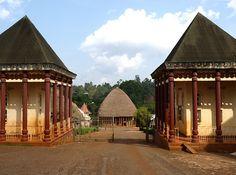 Cameroon (Bandjoun)