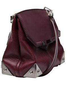 Alexander Wang. Looooove this bag.